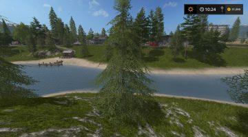 FS17 Favourite Maps – Duckzorly Gaming